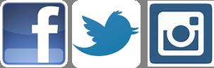 social media logo group 3