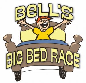 Bed Race April 23 2016