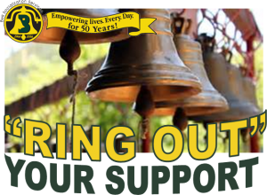 ring out support