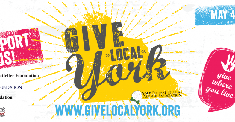 Support Bell on May 4 through Give Local York – Bell Socialization