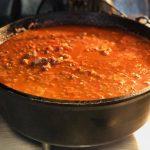 chili photo by Liza Naylor